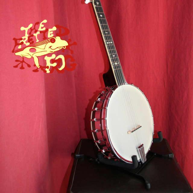 Gold Tone CC-OT 10 String Banjo w/case image