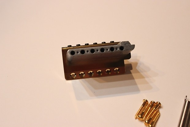 Fender Stratocaster Gold 2 1  16 U0026quot  Body Hardware Set For