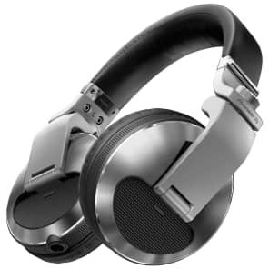 Pioneer HDJ-X10-S Flagship Professional Over-Ear DJ Headphones