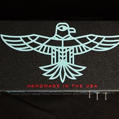 NEW Walrus Audio Phoenix 15-Output Power Supply! for sale
