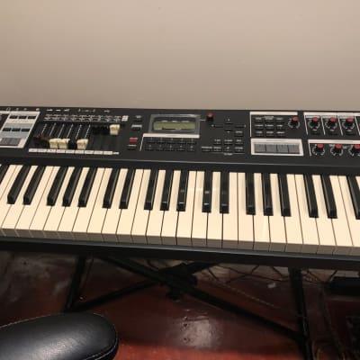 Hammond SK1 Stage 61 Keyboard/Organ - includes gig bag!