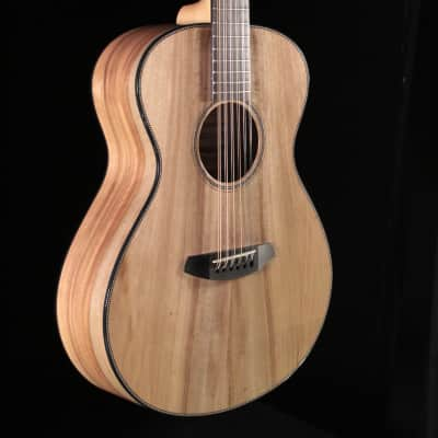 Breedlove - Oregon Concert 12 String - All Myrtlwood - PLEK'd for sale
