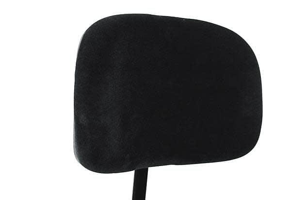 roc n soc backrest black rupps drums denver reverb. Black Bedroom Furniture Sets. Home Design Ideas
