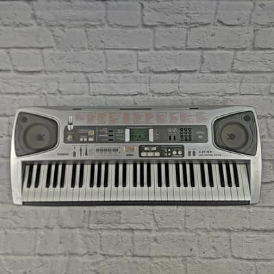 Casio LK-55 61-Key Key-Lighting Keyboard