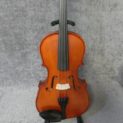 "Scherl & Roth 15"" Viola Outfit SR42E15H"