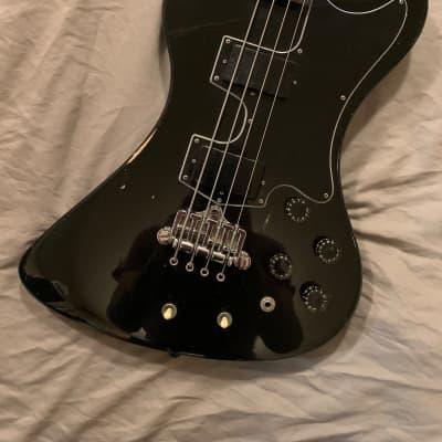 Gibson RD Artist Bass Ebony 1978 for sale