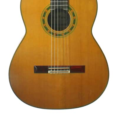 2017 Benito Huipe Classical / Flamenco Guitar w/HSC for sale