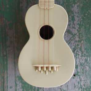TV Pal  Maccaferri Mastro Soprano Uke 1950s for sale