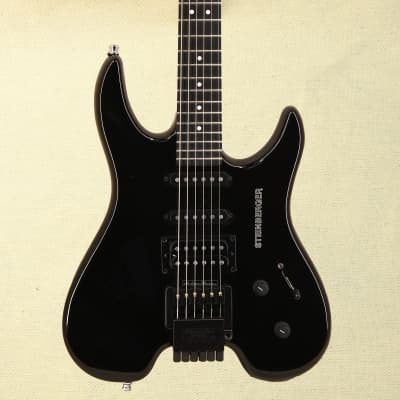 Steinberger GM4S Black Mid 1990s for sale