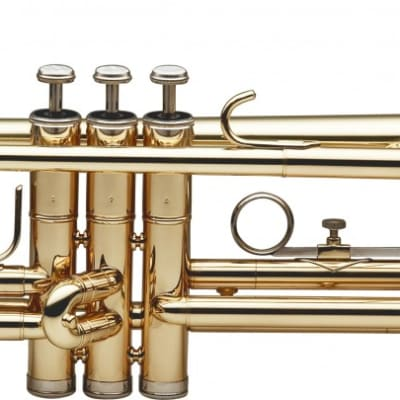 Stagg WS-TR215 Bb Trumpet with Case