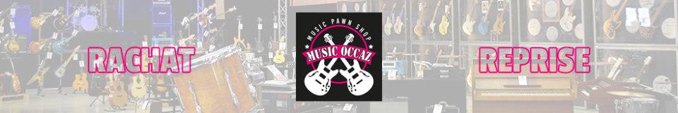 Music Occaz