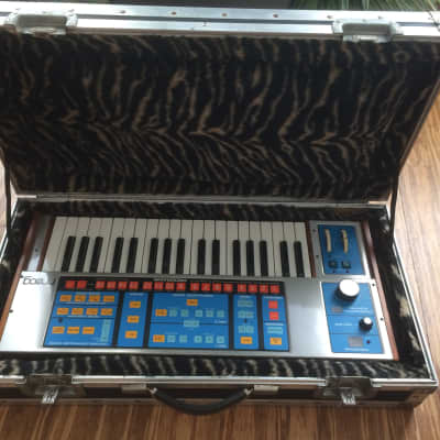 Moog Source w/Anvil Case