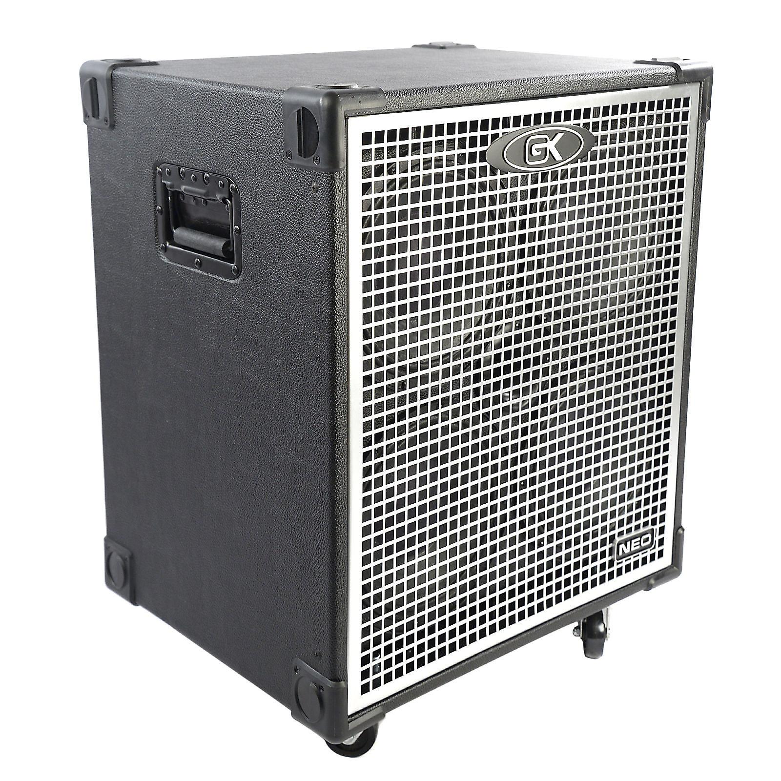 Gallien-Krueger Neo 410 / 4 Ohm 4x10 Bass Cabinet