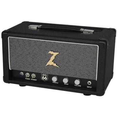Dr. Z Route 66 32-Watt Guitar Amp Head