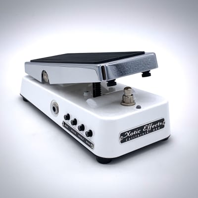 Xotic Xotic Wah XW-1 Pedal - Brand New - In Stock! for sale