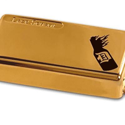 D3™ Signature D'Agitator™ Humbucker - Extreme Gold Plate - Bridge