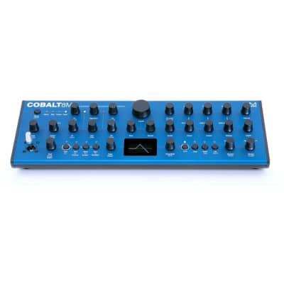 Modal Electronics Cobalt8M Desktop Virtual Analog Synthesizer