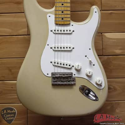 Fender Custom Shop '57 Stratocaster Relic Journeyman Desert Tan 9231006149 for sale