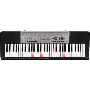 Casio LK-190 61-Key Lighted-Key Portable Keyboard