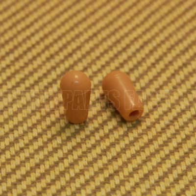 SK-0643-022 (2) Amber Metric Toggle Switch Tips image