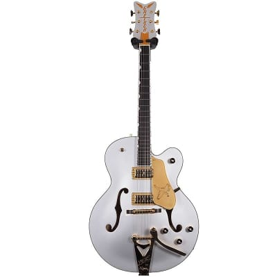 Gretsch G6136T-LTD Falcon