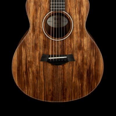 Taylor GS Mini-e Koa #51413 w/ Factory Warranty & Case!