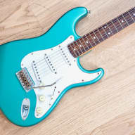 FENDER Stratocaster: U S  Vintage Reissue Series electric