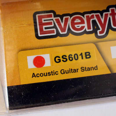 Hercules gs601B Acoustic guitar stand