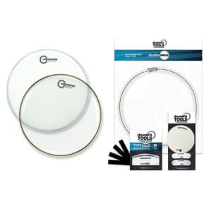 Aquarian T-KIT Ultimate Snare Drum Tune-Up Kit