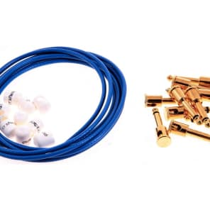 George L's .155 Effects Pedal Cable Kit