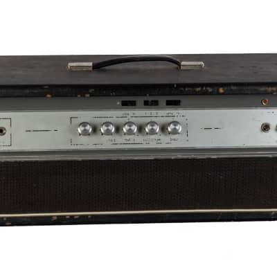 Ca. 1974 Ampeg V-4