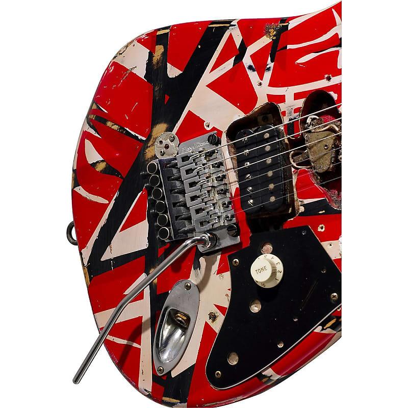 evh eddie van halen frankenstein humbucker guitar pickup reverb. Black Bedroom Furniture Sets. Home Design Ideas