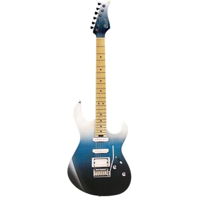 Cort G280DX Electric Guitar Nordic Night for sale