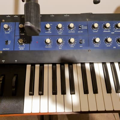 Korg PolySix Analog Polyphonic Synth