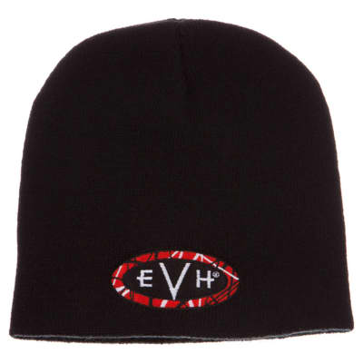 EVH Accessories 9123002000 Knitted Van Halen Beanie
