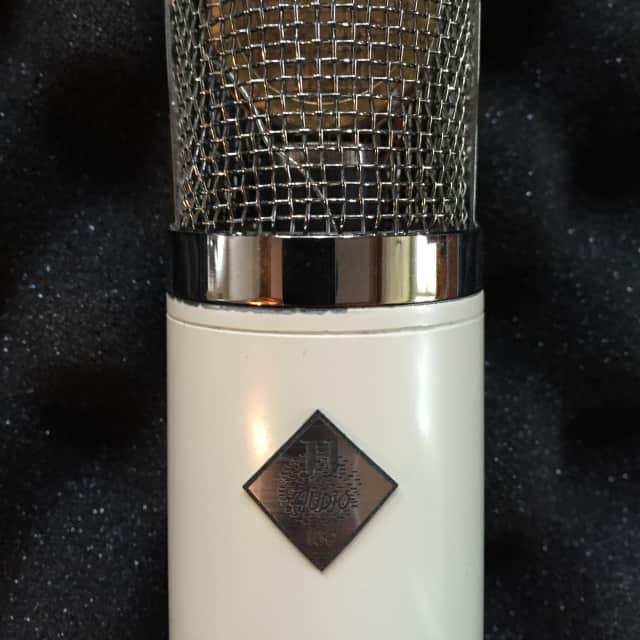 JK Audio Dutch 251 Microphone image