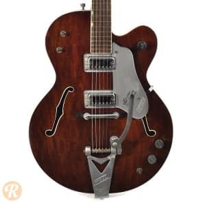 Gretsch 6119 Chet Atkins Tennessean Walnut 1964