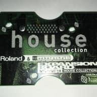 Roland SR-JV80-19 House Expansion Board