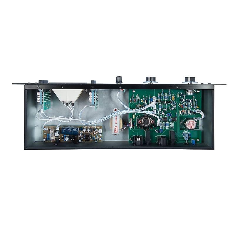 warm audio wa76 discrete fet 1176 style dynamics amplifier reverb. Black Bedroom Furniture Sets. Home Design Ideas