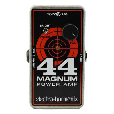 Electro Harmonix - 44 Magnum 44-Watt Power Amp Pedal for sale