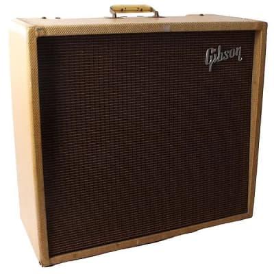 "Gibson GA-30RV Invader 16-Watt 12""/8"" Guitar Combo with Reverb 1960 - 1961"