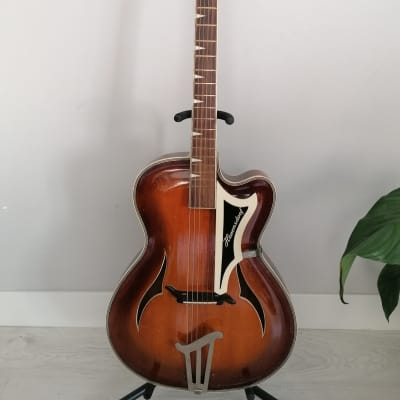 Herrnsdorf All Solid Last 50's for sale