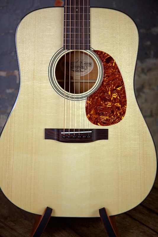 Preston Thompson DMA Acoustic Guitar (List Price $4975 00)