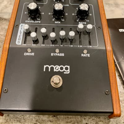 Moog Music MF-105 MuRF