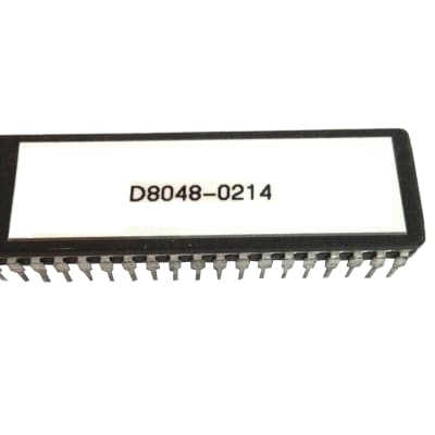 ARP QUADRA 8048-0214 MAIN CPU M5L8048-0214 CPU NEW RARE