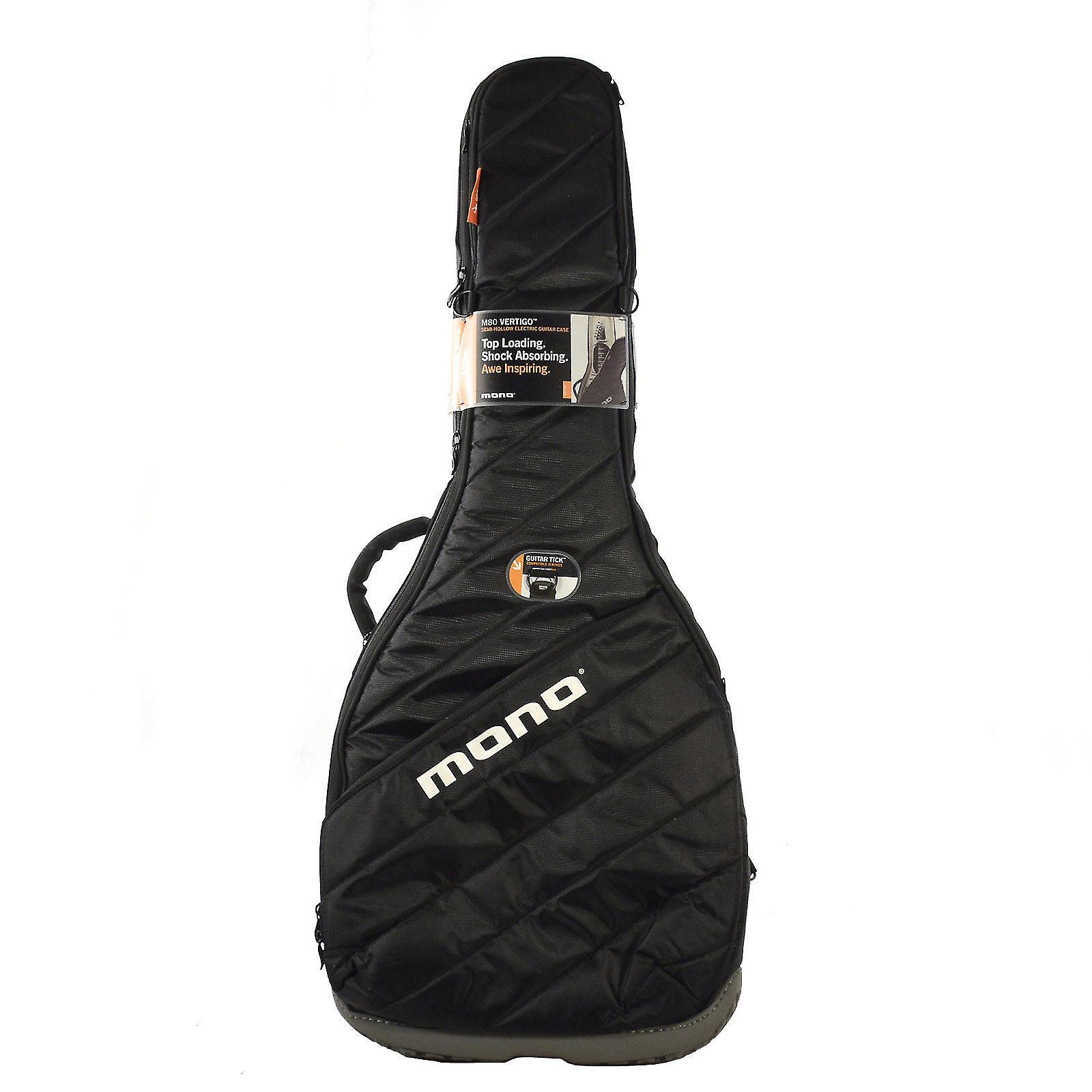 mono vertigo semi hollow electric guitar hybrid gig bag reverb. Black Bedroom Furniture Sets. Home Design Ideas