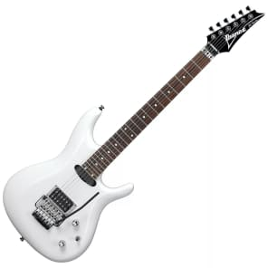 Ibanez JS140WH Electric Guitar Satriani Sig White
