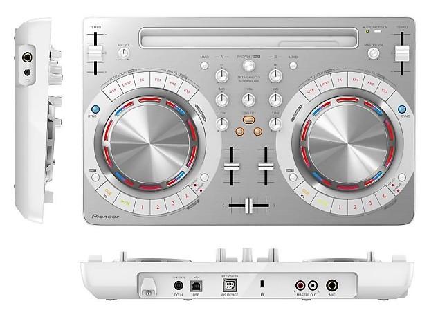 PIONEER DDJ-WEGO3 DJ CONTROLLER DRIVER FOR MAC DOWNLOAD