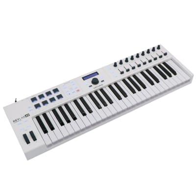 Arturia Keylab 49 Essential USB/MIDI keyboard