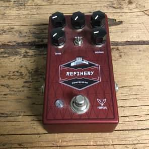Foxpedal Refinery V1